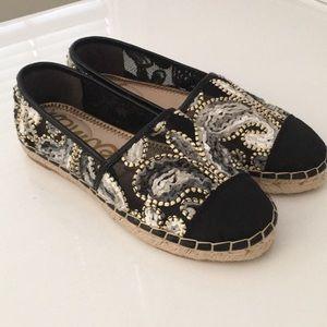 Sam Edelman Krissy shoe